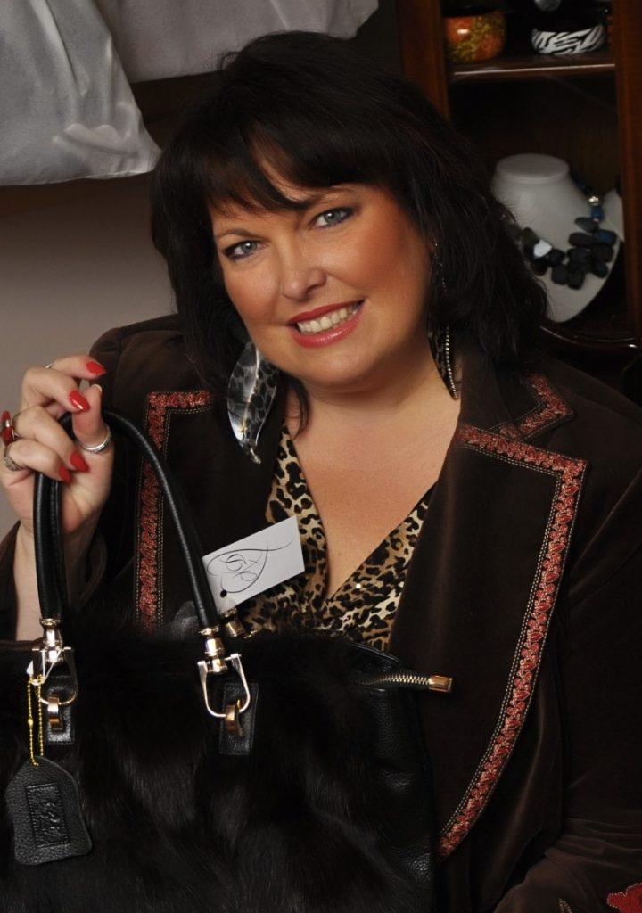 Kim Boudreau, Owner.