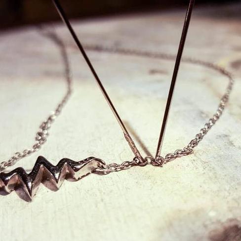 Chain Repair.